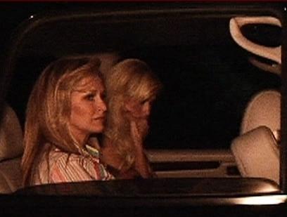Paris Hilton va a la cárcel