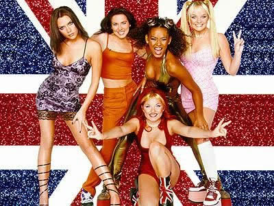Reencuentro Spice Girls