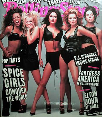 Bebé puede arruinar reunión Spice Girls