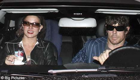 Britney Spears tiene nuevo amor 5