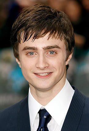 Millonario cumpleaños de Daniel Radcliffe