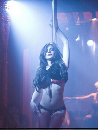 Próxima película de Lindsay Lohan 2