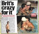 Britney Spears desnuda 2