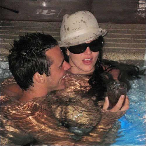Britney Spears desnuda 3