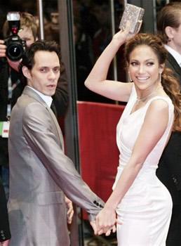 Jennifer Lopez esta embarazada
