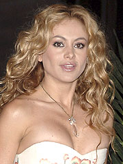 Paulina Rubio está embarazada