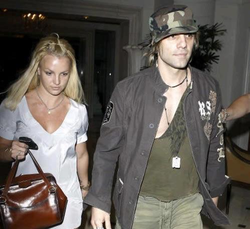 Britney actuará en los premios MTV 3