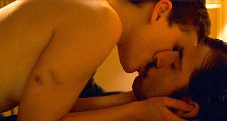 Natalie Portman desnuda