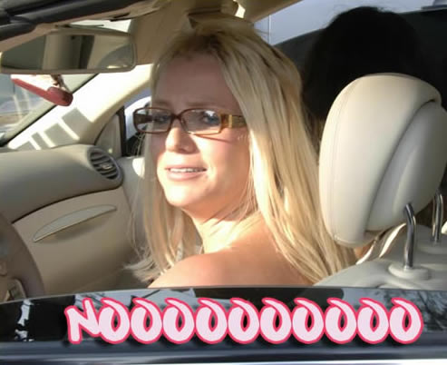 Video Porno de Britney Spears