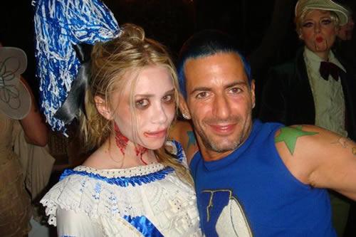 Famosas celebrando Halloween 2