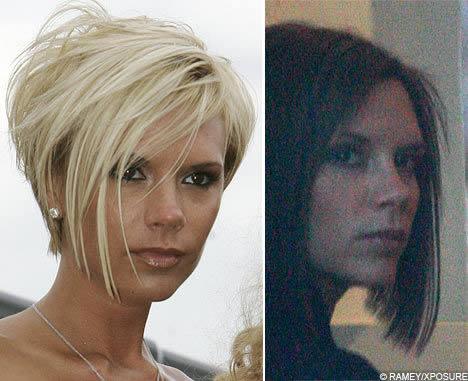 nuevo look de Victoria Beckham 2