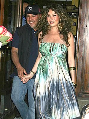 Thalía Sodi dio a luz