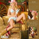 Nuevo calendario de las Girls Next Door 8