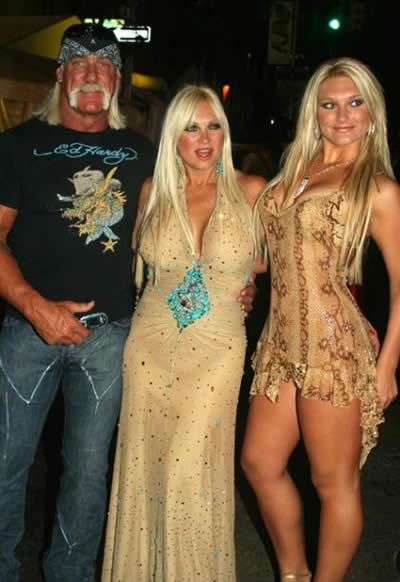 La estrategia de los Hogan