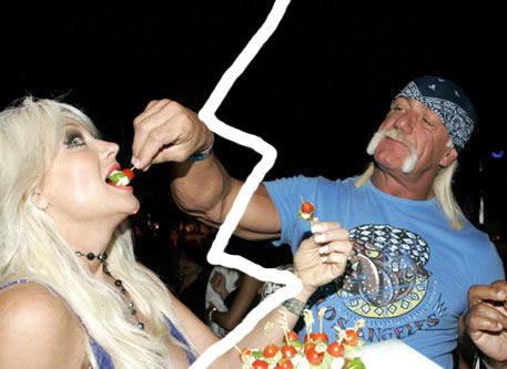 Hulk Hogan se divorcia