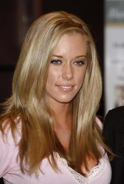 Novia de Playboy cambió de look