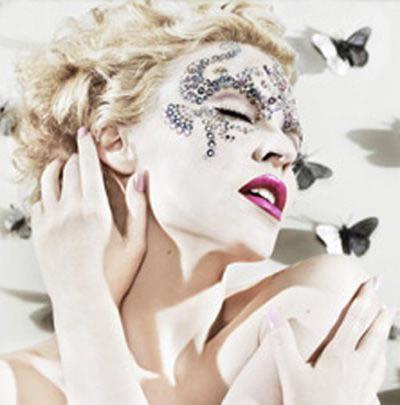 Kylie Minogue canceló su Tour