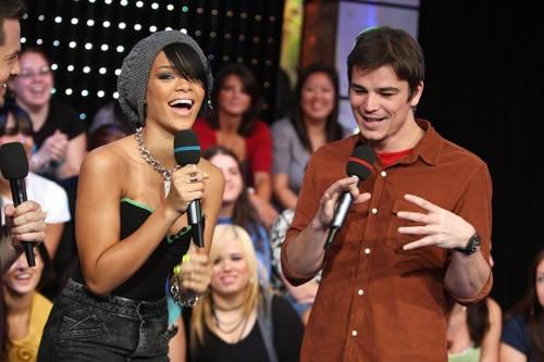 Rihanna confirmó su nuevo romance