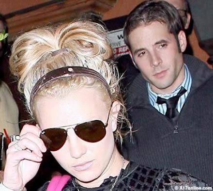El nuevo amor de Britney