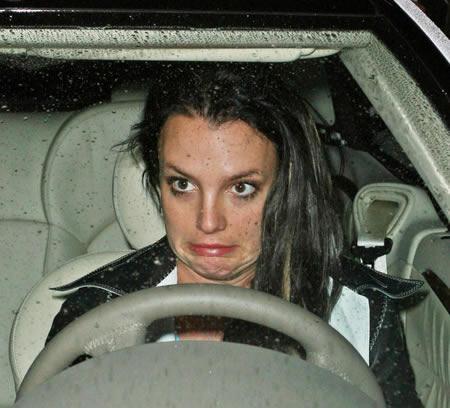 El próximo paso de Britney será la cárcel