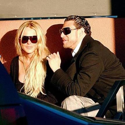 Lindsay recoge las sobras de Britney