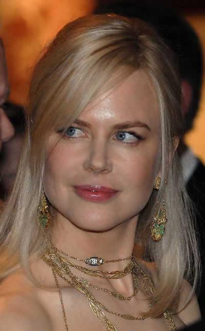 Nicole Kidman embarazada o no