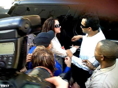 Britney perdió la oportunidad de recuperar a sus hijos 4