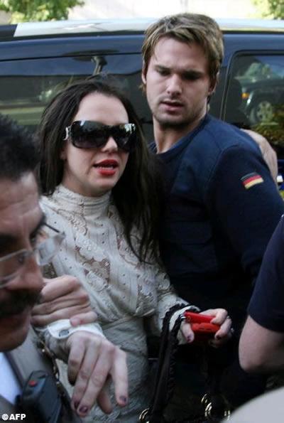 Britney perdió la oportunidad de recuperar a sus hijos