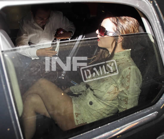 Britney perdió la oportunidad de recuperar a sus hijos 5