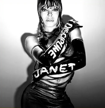 Próximo álbum de Janet Jackson