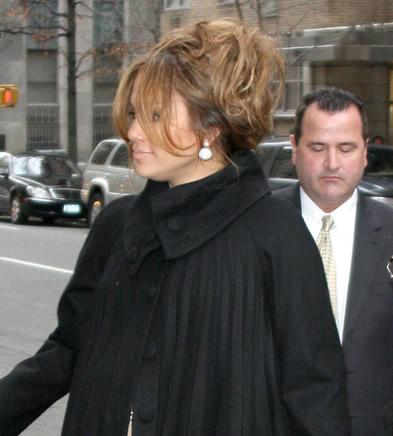 El babyshower de Jennifer Lopez 3