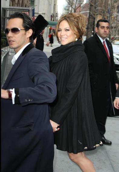 El babyshower de Jennifer Lopez 4