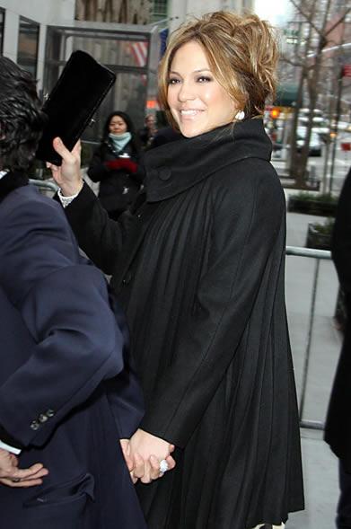 El babyshower de Jennifer Lopez 5
