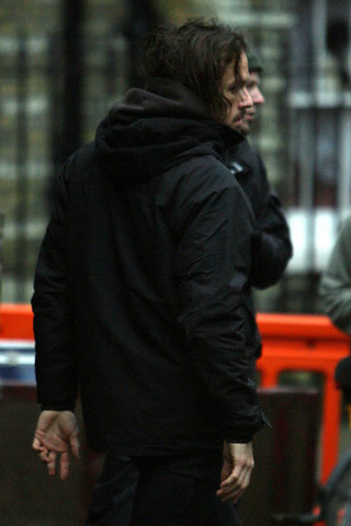 La muerte de Heath Ledger 2