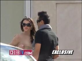 Britney salió del hospital y se fue de paseo 5