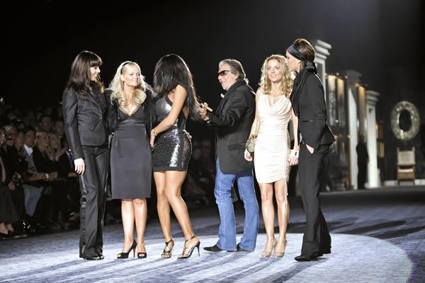 Las Spicegirls aman la moda 4