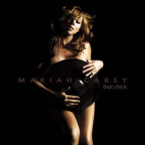 Touch My Body de Mariah Carey
