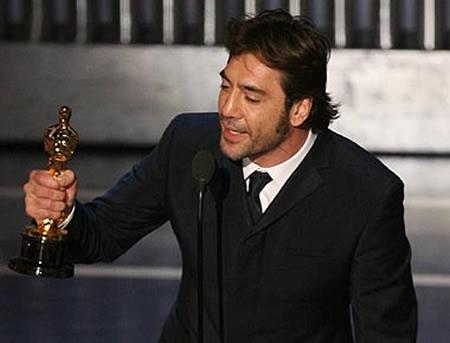 Ganadores del Oscar 2008