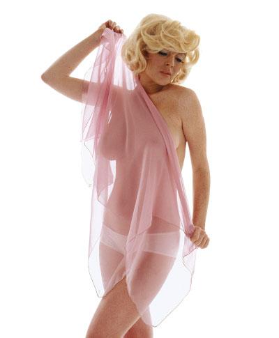 Lindsay Lohan desnuda 3