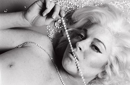 Lindsay Lohan desnuda 4