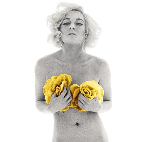 Lindsay Lohan desnuda 8