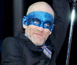 Michael Stipe de R.E.M. admitió ser homosexual