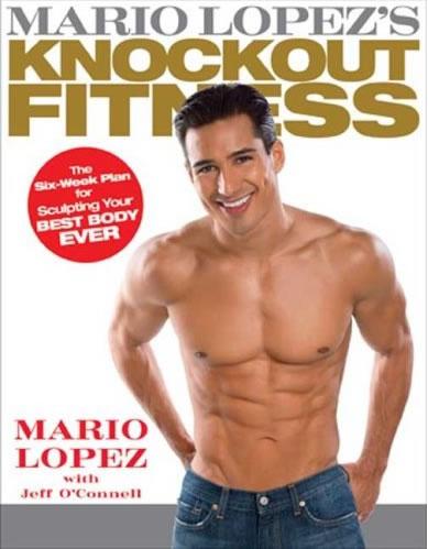 En forma con Mario Lopez