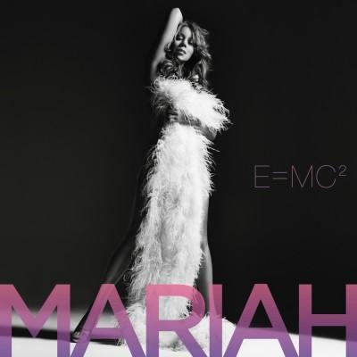 Nueva Portada de Mariah Carey