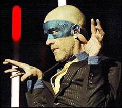 Michael Stipe de R.E.M. admitió ser homosexual 2