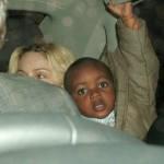 Los hijos de Madonna - David