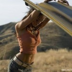 Las mejores fotos de Megan Fox 12