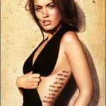 Las mejores fotos de Megan Fox 8