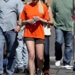 Ugly Betty con Lindsay Lohan