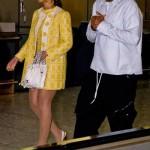 Beyonce embarazada o hinchada 1